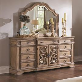 Ilana Collection 205073 Dresser