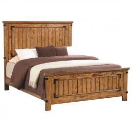 Brenner Collection 205261KW by Coaster California King Bed