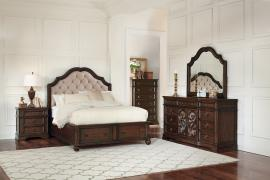 Ilana Collection 205280 Bedroom Set