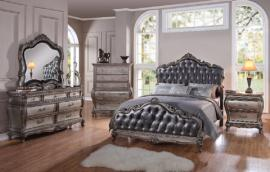 Chantelle Collection 20540 Bedroom Set