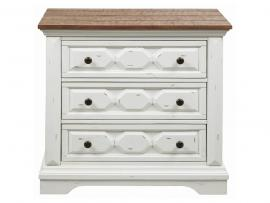 Celeste Collection 206462 Nightstand