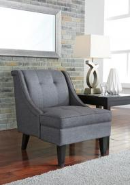 Ashley 2070260 Calion Accent Chair in Gunmetal