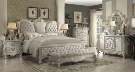Versailles Collection 21124CK California King Bed Frame