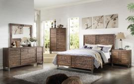 Andria Collection 21290 Bedroom Set