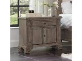 Jenna Collection 215682 Nightstand