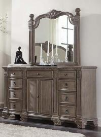 Jenna Collection 215683 Dresser