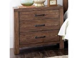 Reeves Collection 215732 Nightstand
