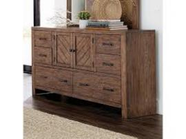 Reeves Collection 215733 Dresser