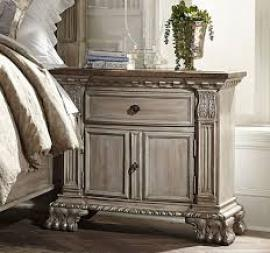 Orleans II by Homelegance 2168WW-4 Nightstand