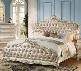 Chantelle Collection 23540Q Queen Bedroom Frame