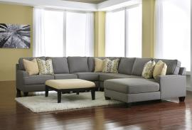 Chamberly-Alloy Collection 24302-77 Sectional Sofa