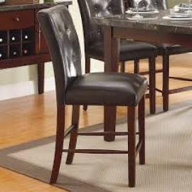 Decatur by Homelegance Counter Height Chair 2456-24 Set of 2