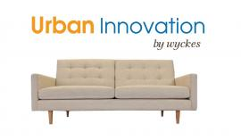 Draper 2612 Custom Sofa By Urban Innovation
