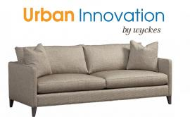 Prospect Custom Sofa by Urban Innovation
