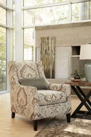 Ashley 2870122 Wilcot Accent Chair in Shale