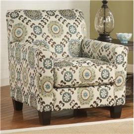 Corley Collection 28800-21 Accent Chair