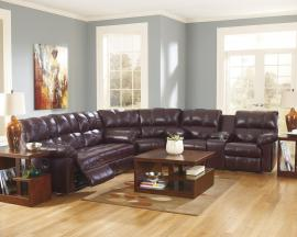 Kennard Collection 29000 Reclining Sectional Sofa