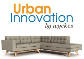 Luna Custom Sectional by Urban Innovation