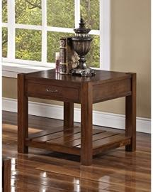 Giverny End Table 30-707-20H By New Classic