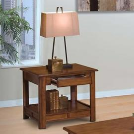 Crestline End Table 30-830-20 By New Classic