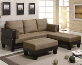 Bagley Collection 300160 Futon