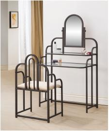 Kensington 300180 2 Pc Vanity Set