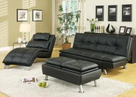 Dilleston Collection 300281 Futon