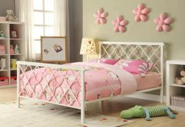 Darla Collection 300344F Full Bed Frame