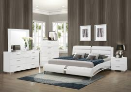 Felicity Collection 300345 Bedroom Set