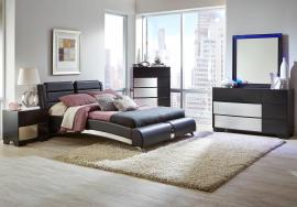 Jeremaine Collection 300350 by Coaster Bedroom Set