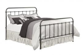 Livingston Collection 300399KE King Bed Frame