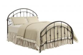 Maywood Collection 300407KE King Bed Frame