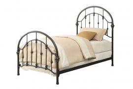 Maywood Collection 300407T Twin Bed Frame