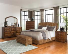 Laughton Collection 300501 Bedroom Set