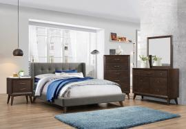 Carrington Collection 301061 Bedroom Set