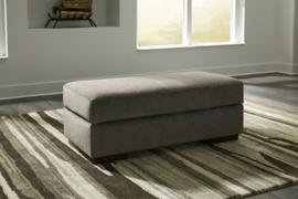 3030411 Manzani by Ashley Ottoman With Storage