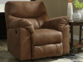 Boxberg Bark by Ashley 3380298 Power Rocker Recliner