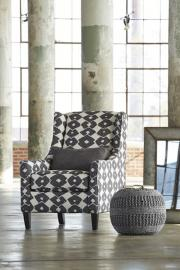 Ashley 3770221 Brace Accent Chair in Granite