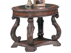 Coaster 3891 End Table