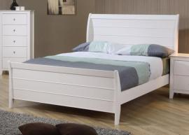 Selena Collection 400231F Full Bed Frame