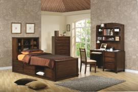Scottsdale Collection 400280 Youth Bedroom Set
