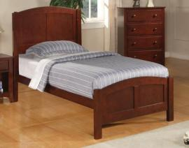 Parker Collection 400291T Twin Bed Frame