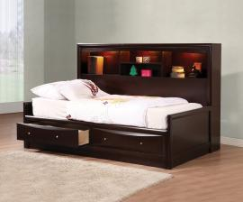 Phoenix Collection 400410T Twin Bed Frame