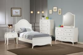 Dominique Collection 400561 Youth Bedroom Set