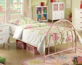 Juliette Collection 400571T Twin Bed Frame