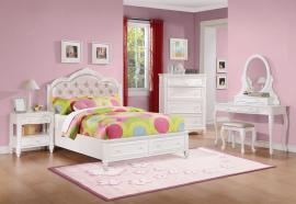 Caroline Collection 400721 Youth Bedroom Set