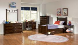 Jasper Collection 400751 Youth Bedroom Set