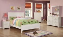 Ashton Collection 400761F Youth Bedroom Set