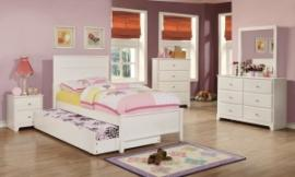 Ashton Collection 400761T Youth Bedroom Set