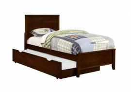 Ashton Collection 400771T Twin Bed Frame